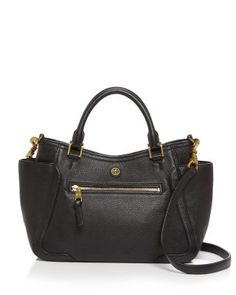 Tory Burch Satchel - Frances Small | Bloomingdale's