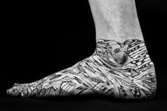 Body Art by Pinpin Co