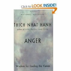 Anger Thich Nhat Hanh