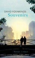 """Nominiert für den LovelyBooks Leserpreis in der Kategorie """"Romantik"""": Souvenirs von David Foenkinos"""