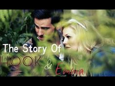 how they fell in love with each other | hook + emma (2x05-4x22) - YouTube