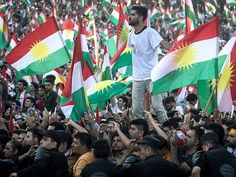 In Kurdistan, a referendum on independence is underway: Iran, Turkey and Iraq are threatened with war and blockade. On Monday, September 25, despite the pressure of world powers and threats of neighbors, a referendum on independence began in Iraqi Kurdistan.