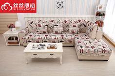 Пастырское хлопчатобумажной ткани из дивана подушку дивана подушки скольжения кожаные диваны диван полотенце крышка полный домашний Four Seasons -tmall.com Lynx