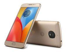 Moto E4 Plus, lo nuevo de Motorola en smartphones - Tecnologías, Gadgets y Wearables