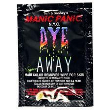 Dye Away - Détachant Teintures Capillaires