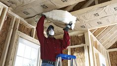 Best If You Have Ducts In The Attic Use Great Stuff Insulating 640 x 480