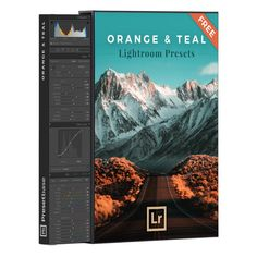 Get you the cinematic Orange & Teal look with only a few clicks in Adobe Lightroom. The presets work on wide variety of images like travel, fashion, landscape, urban, lifestyle and aerial photography.