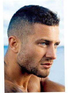 Image result for MENS 2017 HAIR TRENDS FOR MEN