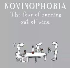 Women have this in common. Finally a name to 1 of our phobias!!!   ;-)