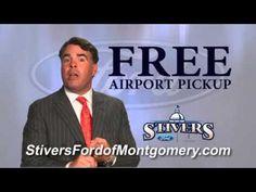 Ford Escape Montgomery AL | Superior Sales & Service At Stivers Ford, Fo...