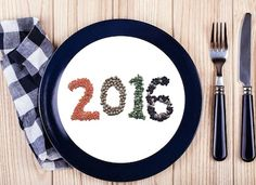 New food trends to try in 2016!