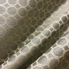 Drapery Panels, Panel Curtains, Kitchen Chairs, Dining Room Chairs, Window Seat Cushions, Geometric Fabric, Taupe, Upholstery, Beige