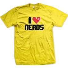 I emLove/em Nerds Video Gamer Style Heart emGeek/em Romance Funny Cutesie . Polo Ralph Lauren, Nerd, Romance, Funny, Mens Tops, Products, Style, Fashion, Moda