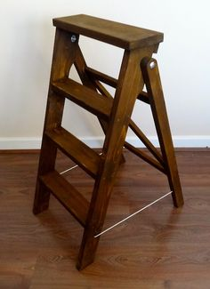Homemade Step Ladder More Pictures Boarritstumblr