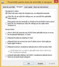Xtreme Web Design Cum porneşti Windows 8.1 direct în modul Desktop » Xtreme Web Design
