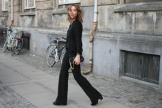 Flare! Pregnancy Looks, Post Pregnancy, Auburn, All Black, What To Wear, Your Style, Street Wear, Normcore, Urban