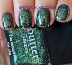 Butter London - Jack the Lad