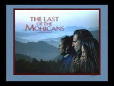 "Last of the Mohicans - the music is not from Vangelis, it is from Trevor Jones & Randy Edelman, adapted from Dougie McClean. This theme is ""Promentory,"" from The Last of the Mohicans. This is Dougie McClean's version. The full version is from the LOTM soundtrack. But this is my all time favorite movie since I was eight. Best piece of music."