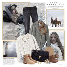 Simple pleasures by helleka on Polyvore featuring polyvore, fashion, style, Rebecca Taylor, Steven Alan, R13, Chloé, Proenza Schouler, Kelly Wearstler, Tiffany & Co., Mulberry, Burberry and clothing