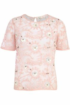 Why We LOVE Stella McCartney's Cheeky Embellished Dress #refinery29