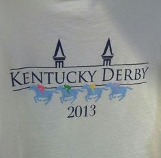 Kentucky Derby...just to get dressed up with the big hat!!