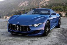 All-New Maserati Coming In May 2020 and The Sound Clip Is PromisingYou can find Maserati and more on our website.All-New Maserati Coming In May 2020 and Th. Maserati Car, Maserati Ghibli, Bugatti, Ferrari F40, Audi Cars, Lamborghini Gallardo, Maserati Alfieri, Maserati Granturismo Sport, New Sports Cars