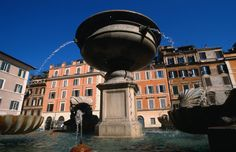 Lazio, Rome image gallery - Lonely Planet