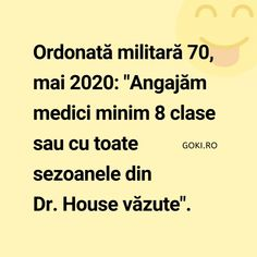 Glume si Bancuri Coronavirus si Statul in Casa Comedy, Good Things, Memes, Funny, Ideas, Meme, Funny Parenting, Comedy Theater, Thoughts