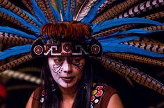 aztec princess - Google Search