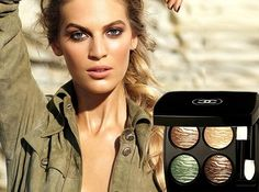#Chanel #makeup #Summer 2016 Collection