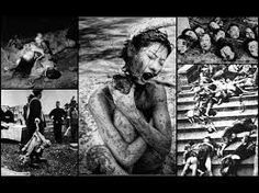 The Rape of Nanking - 1937