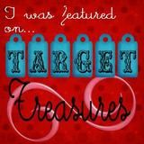 Target finds; and links teacher blogs