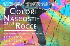 Scienza e Arte all'Osservatorio