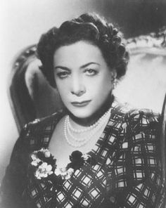 Mohammad Reza Shah's mother Tajelmoluk.