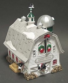 images of dept 56 snow village - Google Search