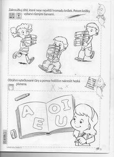 19 Ps, Alphabet, Books, Libros, Alpha Bet, Book, Book Illustrations, Photo Manipulation, Libri