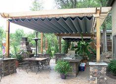 Home Canopy | Canopies for Home | Pergolas | Aristocrat