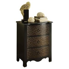 You should see this Bombay Chest in Black  Gold on Daily Sales!