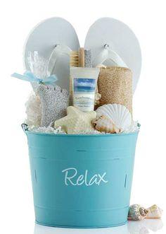 Beachcomber Spa Gift