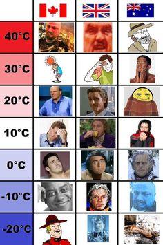 54 Ideas Funny Humor Hilarious Jokes Guys For 2019 Canada Funny, Canada Jokes, Australian Memes, Aussie Memes, Memes Humor, Shrek Memes, Best Funny Pictures, Funny Images, Random Facts