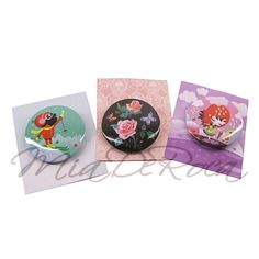 Big Happy Buttons Rose, Skier or Rain-Girl - MiaDeRoca Shops, Brooch Pin, Rain, Buttons, Happy, Brooch, Rain Fall, Tents, Retail