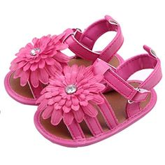 The sole of shoes is soft and thin suitable as baby prewalker Anti-slip design keeps baby in safe,Prefect for summer daily use and easy to take off or wear Soft material makes baby feel very warm and comfortable