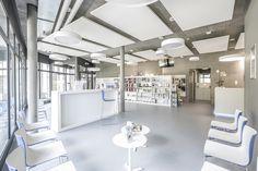 Galeria - Clínica Veterinária Masans / domenig architekten - 10