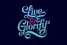 PiotrCiesielski: Live to glorify