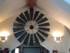 windmill art - Google Search