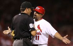 Oquendo a likely candidate for D-backs job