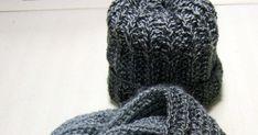 El conjunto esta realizado por Araceli de clases de punto. Punto empleado es revercible ideal para hacer una bufanda o un cuello. Cue... Fashion, Wool Hats, Scarves, Sombreros, Caps Hats, Hobbies, Moda, Fashion Styles, Fashion Illustrations