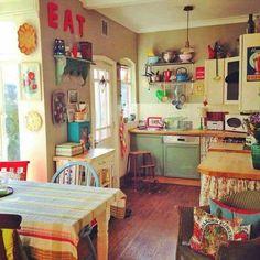40 idées pour décorer sa cuisine | gardens, cabinets and love the