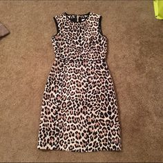 Kate spade dress Authentic. Hardly worn. Fits perfectly kate spade Dresses