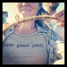 Seeds, Plant, T Shirts For Women, How To Wear, Stuff To Buy, Fashion, Moda, Fashion Styles, Fashion Illustrations